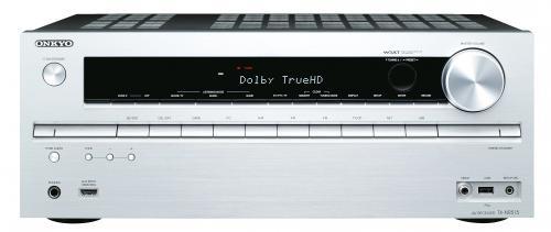 Onkyo TX-NR 515 Silber und  D-Living wieder verfügbar 10% Gutschein: Einkaufaktuell