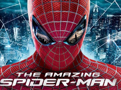The Amazing Spider-Man kostenlos für o2-und Alice Kunden