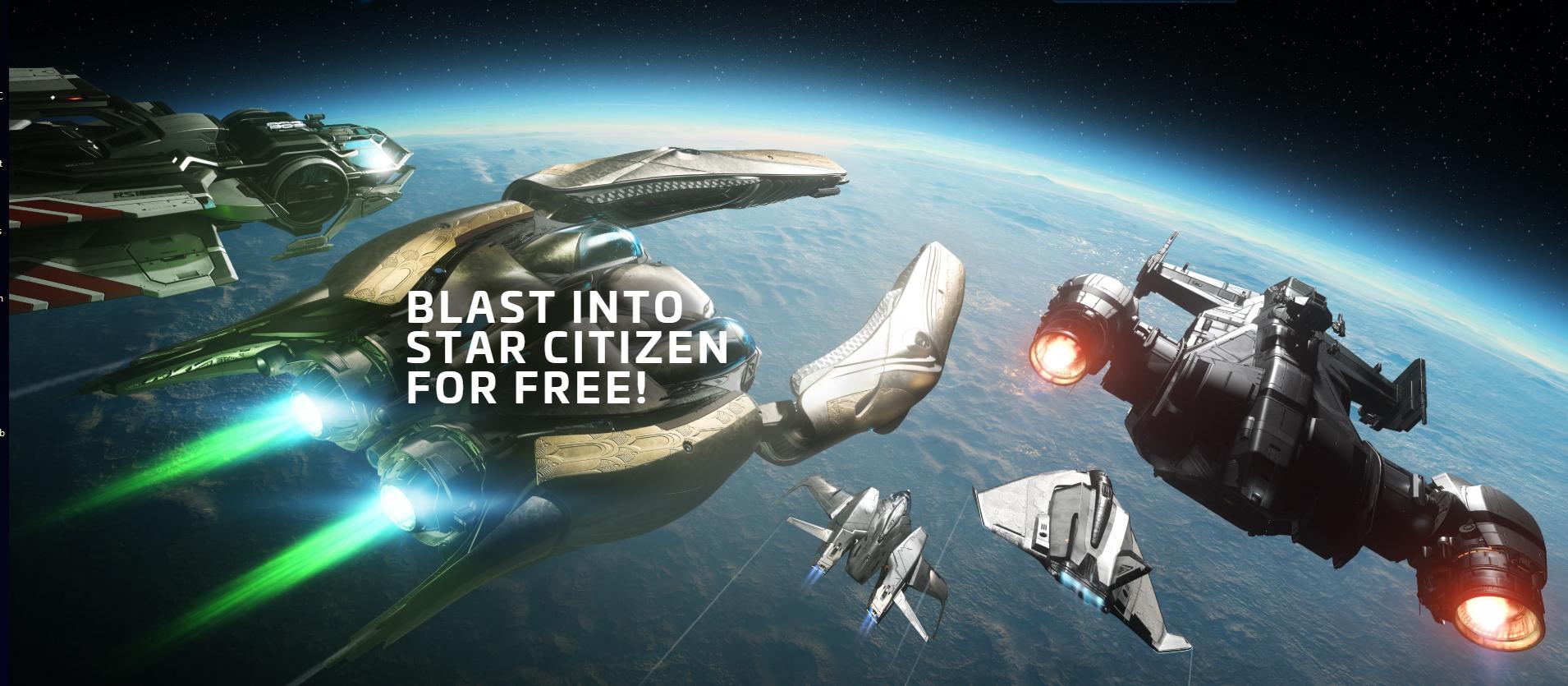 Star Citizen Cutlass Black Paket