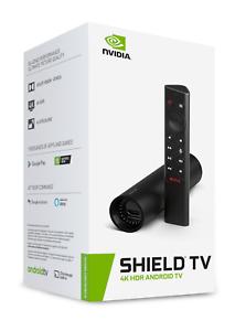 Nvidia Shield TV (auch Pro Version) 2019 zum aktuellen Bestpreis