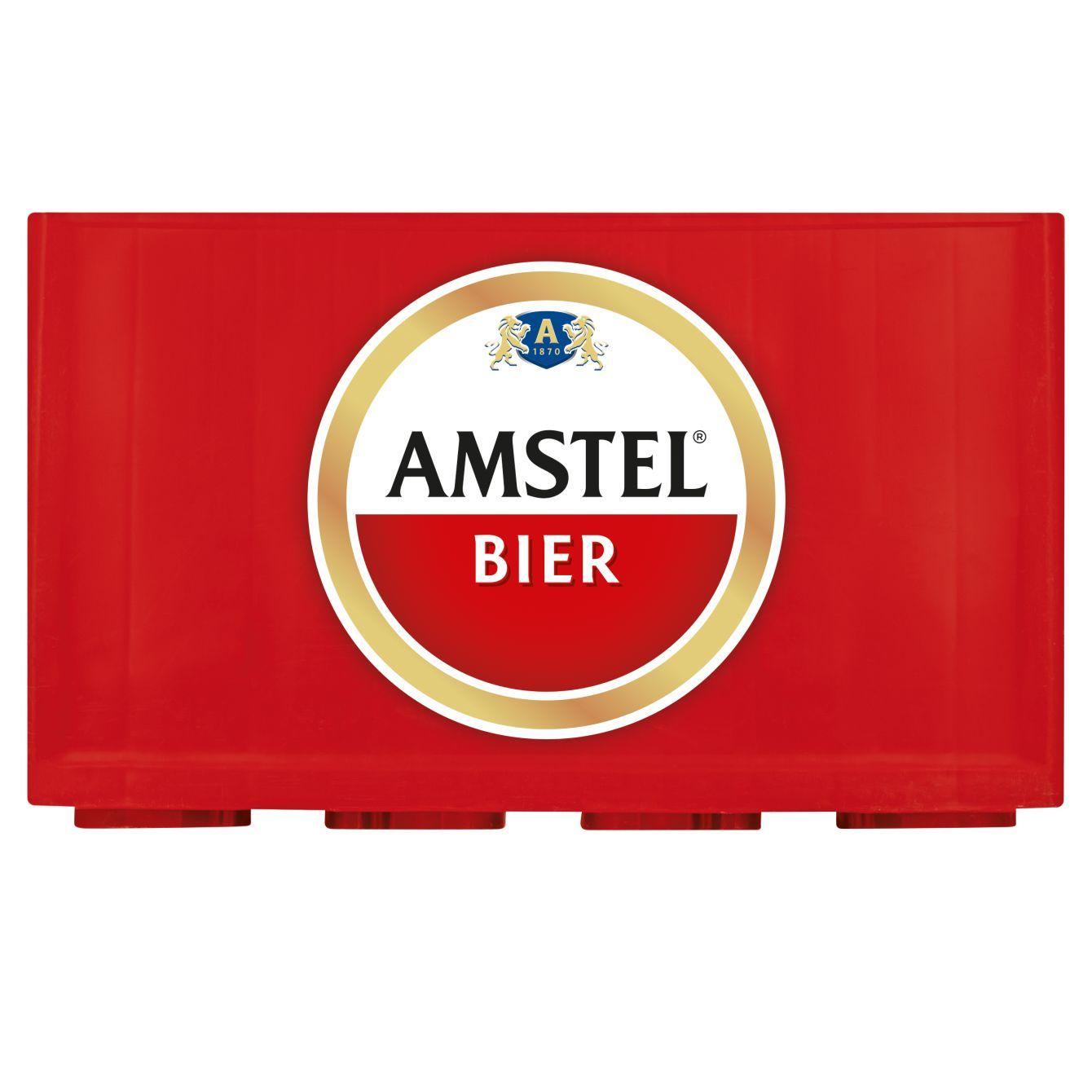 24x0,30ml Amstel Bier - Coop (NL Grenzgänger)