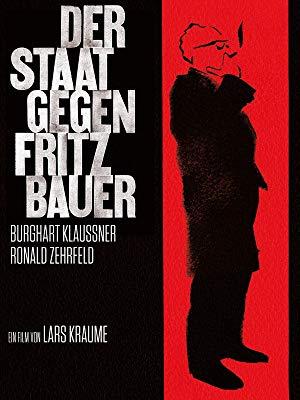 Der Staat gegen Fritz Bauer (HD) kostenlos im Stream [ARTE]