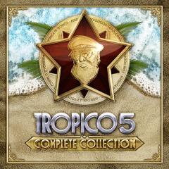 Tropico 5 Complete Collection (PS4) für 9,99€ (PSN Store)