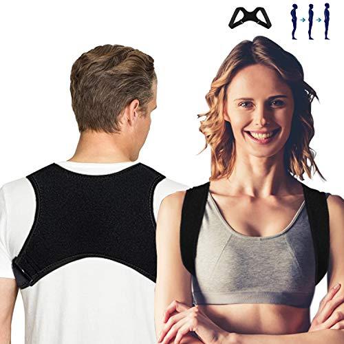 Rückenbandage zur Haltungskorrektur