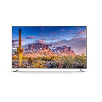 "METZ blue 55D G2A 52B - UHD-TV | 55"" (138 cm) UHD 4K Android LED-TV | Triple Tuner DVB-C/T2/S2 | USB Aufnahmefunktion | HDR10 | CI+ | WIFI"