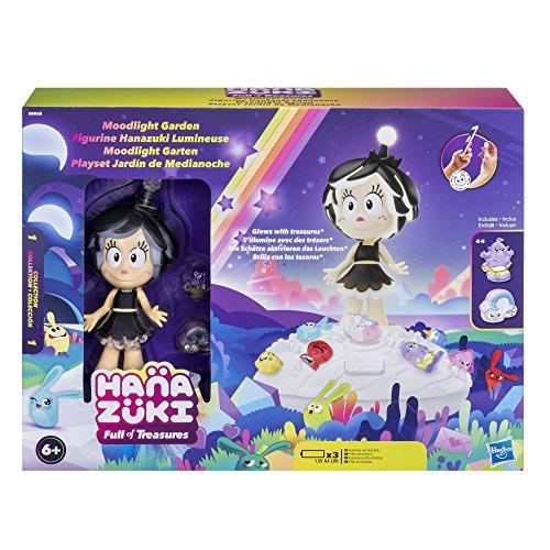 Amazon Plus Produkt - Hasbro Hanazuki B8055EU4 - Moodlight Garten, Spielset, Sammelschätze 5,16 Euro
