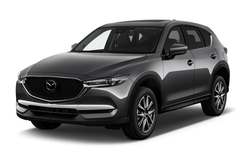[Privatleasing] Mazda CX-5 Primeline (165 PS) ab mtl. 181€ (brutto), 48 Mon., 10.000km, LF 0,67, inkl. Haustürlieferung