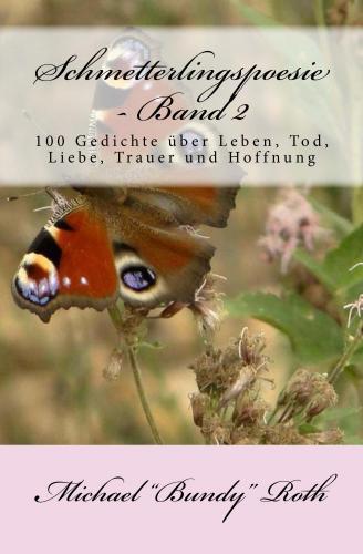 eBook Schmetterlingspoesie - Band 2 [Kindle Edition]