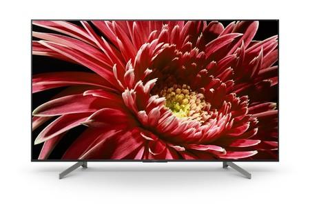 Sony TV KD55XG8599