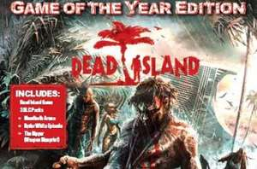 [Steam] Dead Island: GOTY unzensiert 7,22€ @Gamersgate.com (US)