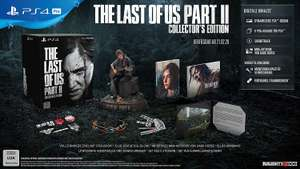 The Last of Us Part II Collector's Edition (PS4) für 202,42€ inkl. Versand (FNAC FR)