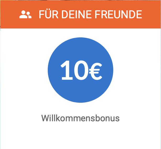 iGraal (Cashback-Seite) 10€ Willkommensbonus + 1€ (auszahlbar ab 20€)