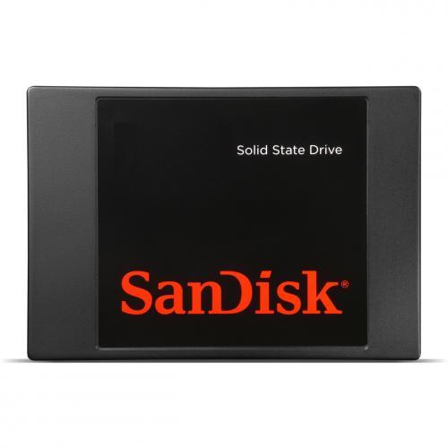 SanDisk SSD 64GB SATA III für 42,18€ bei Conrad