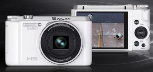 Casio Exilim ZR1000 @Amazon Blitzangebote 249€ (vgl. preis: 282,70€) Farben: schwarz, weiß oder rot