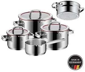 [AMAZON]WMF Function 4 Topfset 5-teilig Made in Germany
