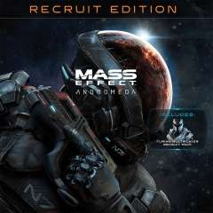 Mass Effect: Andromeda - Standard Recruit Edition (PS4) für 3,99€ (PSN Store PS+)