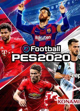 [PS Plus Mitglieder] eFootball PES 2020 PS4 für 29,99 (PSN Store)