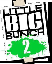 Little Big Bunch 2 (5 Spiele) für 7,50€