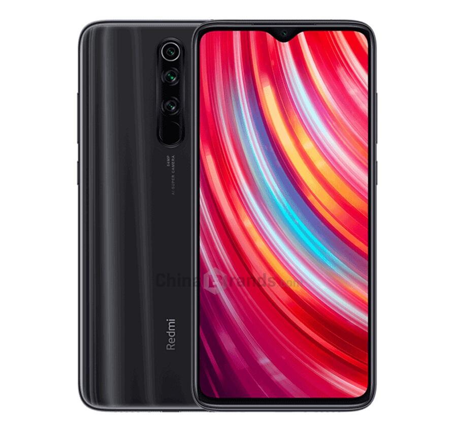 Redmi Note 8 Pro 6/64GB für 186,45 € und 6/128GB für 203,34 € (Global Version) bei chinabrands.com