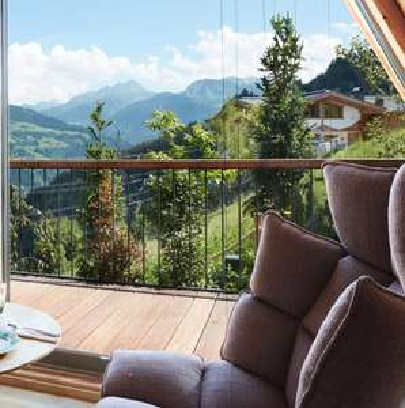 Noch mal 15% günstiger: Luxus Resort HochLeger - 2 ÜN im Treeloft inkl. Frühstück, Dinner, Bergsauna, SPA für 2 Personen