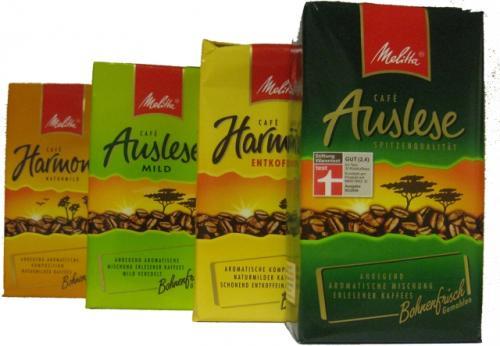 MELITTA Filterkaffee 500gr bei LIDL vom 17.12. - 22.12. für 3,33 Euro