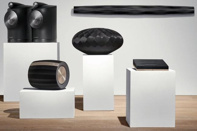 20% Rabatt auf alle Bowers & Wilkins Multiroom-Streaming-Lautsprecher aus der Formation Serie