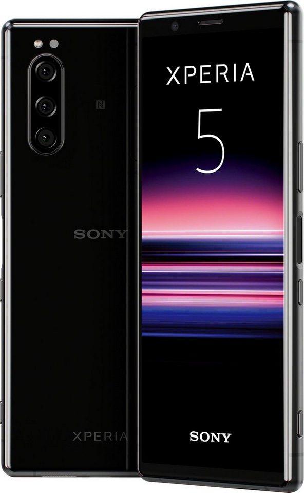 Sony Xperia 5 für 4,95€ Zuzahlung im mobilcom debitel Vodafone (16GB LTE) für mtl. 31,99€