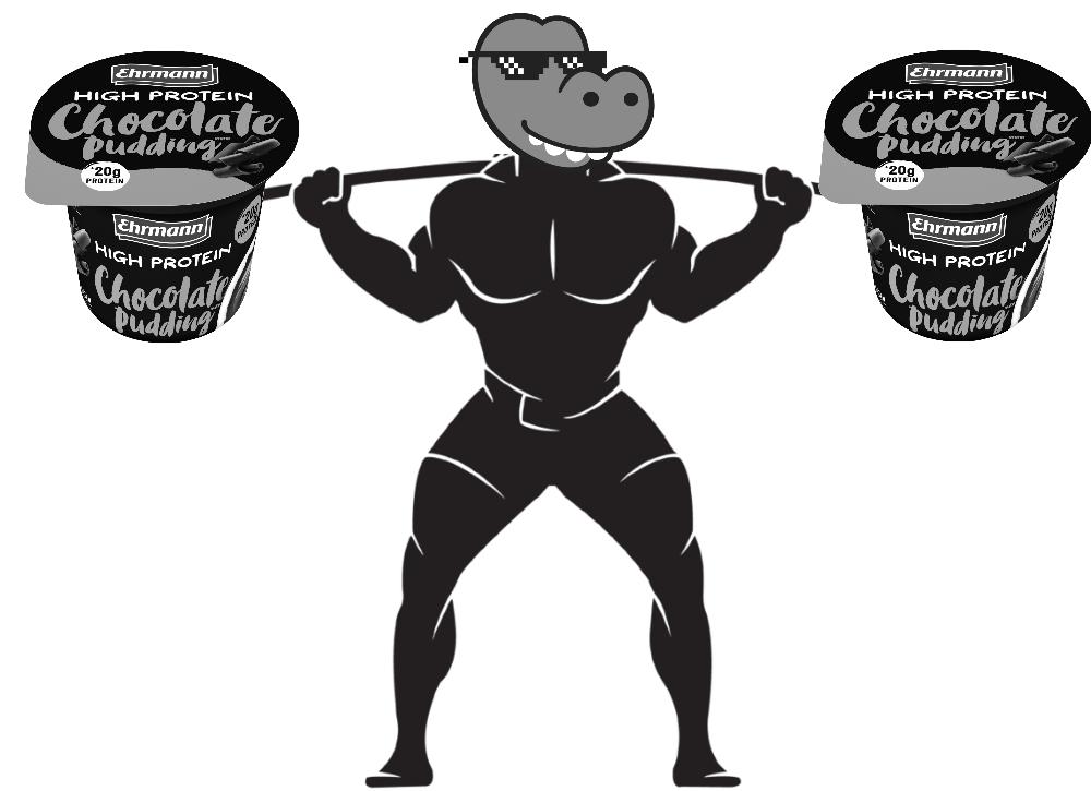 Pumpermarkt [KW45]: z.B. Ehrmann High Protein Pudding für 95 Cent bei Penny