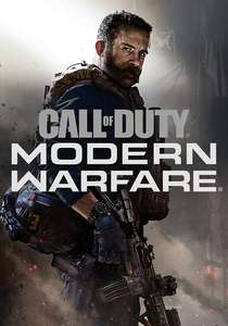 Call of Duty: Modern Warfare PC (RU Keys Reseller auf Ebay)