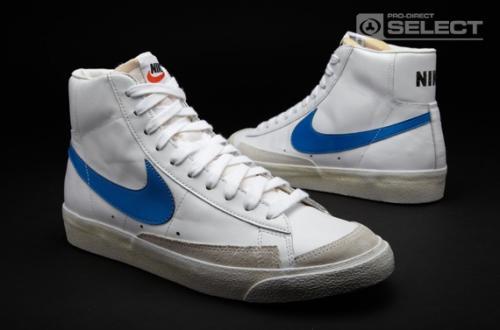 Nike Sportswear Blazer Mid '77 uvm.