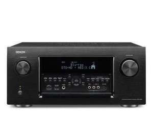 DENON AVR-4520 - 9.1 Receiver - für 2222€ inkl. Versand @projekt-akustik.de