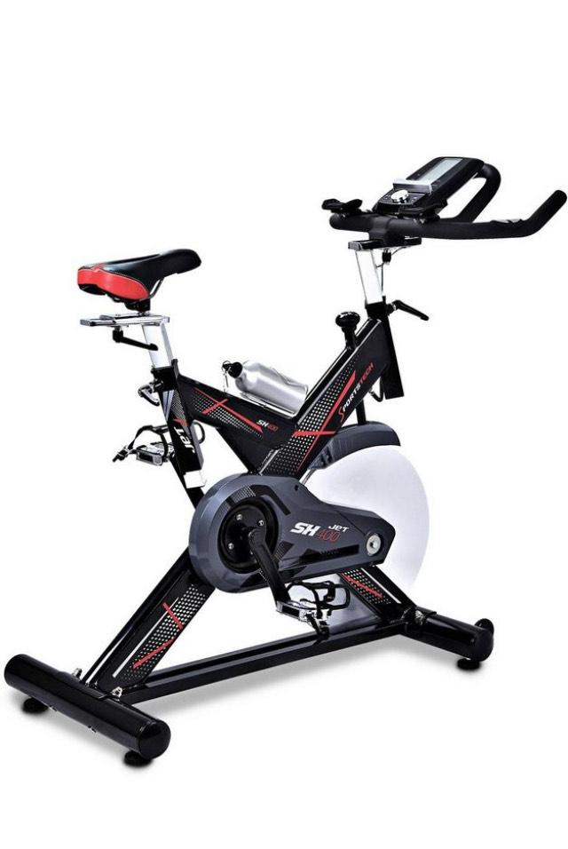 Sportstech Speedbike SX400