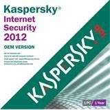 Kaspersky Internet Security für 3 PC's @ ebay.de