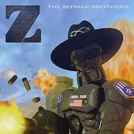 Z:The Game + Z:Expansion Kit - Zed Online - Bitmap Brothers