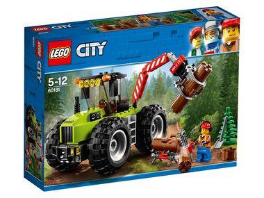 [LIDL] verschiedene Lego Sets z.B City Forsttraktor (60181)