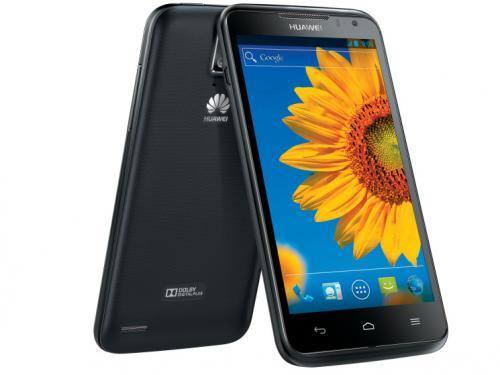 Huawei Ascend D1 Quad XL 349,00 @NB