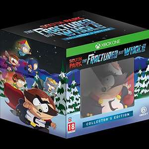 South Park: Die rektakuläre Zerreißprobe Collector's Edition (Xbox One) für 30,41€ (Amazon ES)