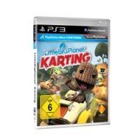 @ebay: Little Big Planet Karting f. PS3  39,99€