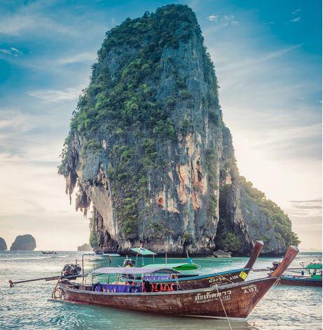 Flüge: Phuket / Thailand [Nov.] Hin und Zurück Last-Minute Nonstop von Zürich ab nur 199€