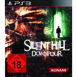 [PS3] Silent Hill: Downpour für 18,42€ inkl, VSK (-38,5% als Idealo Bestpreis 29,95 INKL VSK)