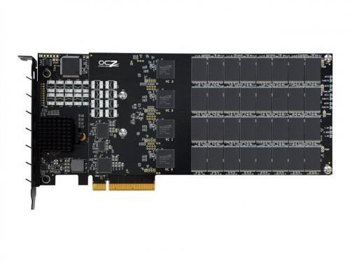 [SSD] OCZ Z-Drive R4 C Series PCI-Express CM88 - Solid-State-Disk - 3.2 TB - PCI Express 2.0 x8
