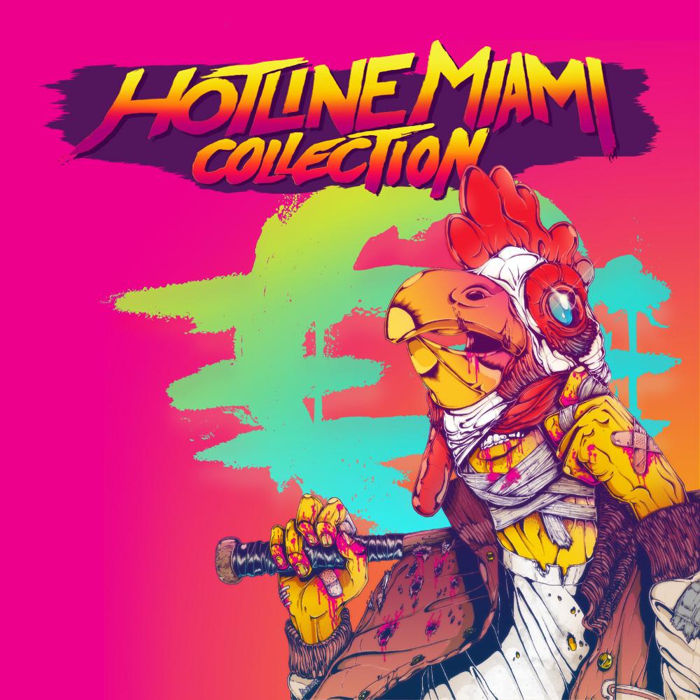 Hotline Miami Collection (Switch) für 12,49€ oder für 11,18€ US (eShop)