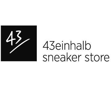 25% Rabatt auf alle Sale Artikel bis 31.12.2019 bei [43einhalb] // Viele adidas und Nike Sneaker Bestpreise möglich