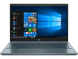 """HP Pavilion 15-cw1315n - 15.6"""" FHD IPS Notebook (Ryzen 5 3500U, 8GB RAM, 512GB SSD, Vega 8, Win10, 1.85kg, Tastaturbel., USB-C)"""