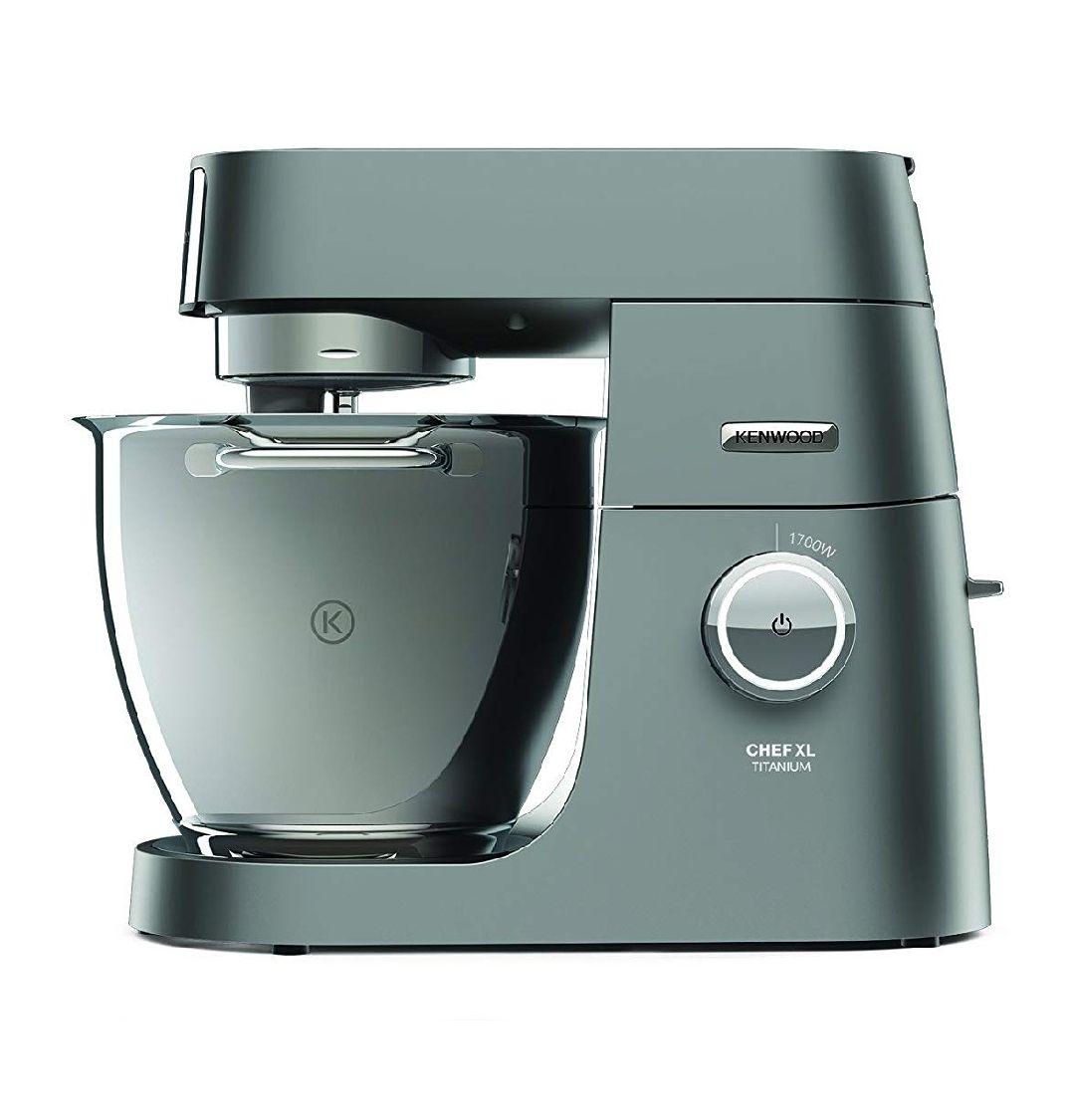 [Amz Fr] Kenwood Chef XL Titanium KVL8300S