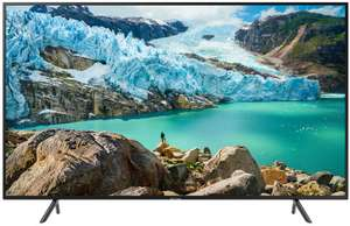 "Samsung UE55RU7170 55"" Flat-TV, Smart, UHD 4K, HDR [0815.eu]"