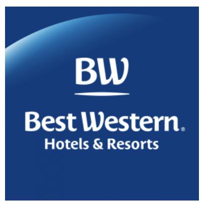 (Best Western Hotels & Shoop) 12% Cashback auf valide Hotelbuchungen