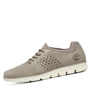 Timberland Bradstreet Perforated grau