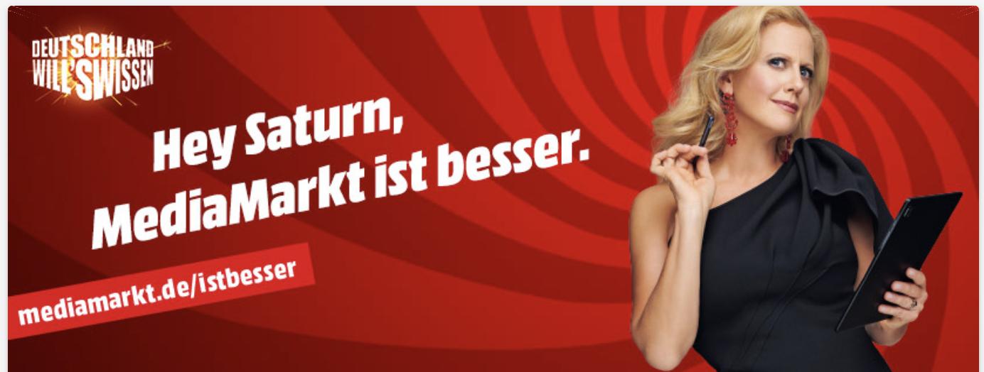 (MediaMarkt + Shoop) 2% Cashback + 5€ Shoop.de-Gutschein + Mobile Mania