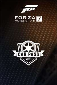 Forza Motorsport 7 Autopass (Xbox One/PC Digital Code Play Anywhere) für 7,49€ (Xbox Store Live Gold)